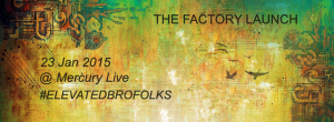 The Factory Banner