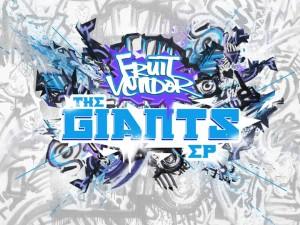 The Giants EP